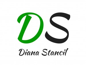 DS Name Logo